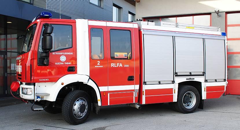 RLFA2000 Iveco Magirus Baujahr 2010