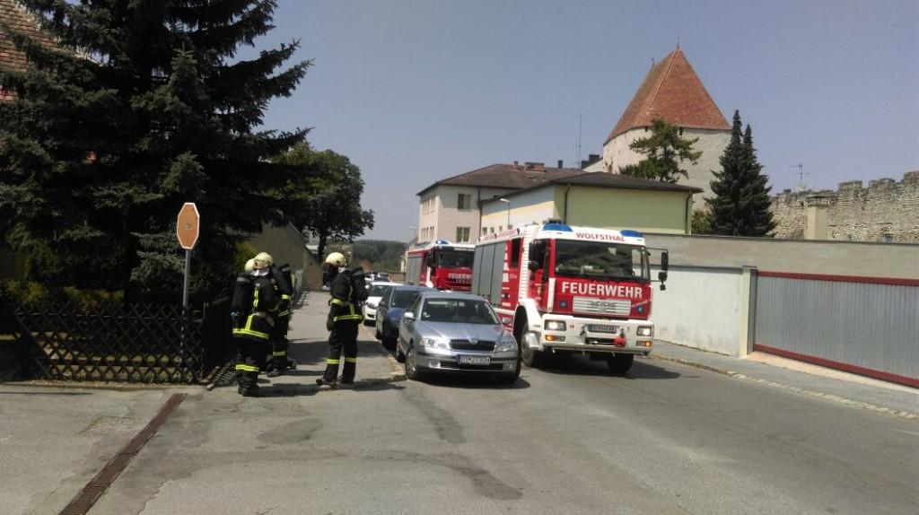 150707 Wohnungsbrand Hummelstraße (1)